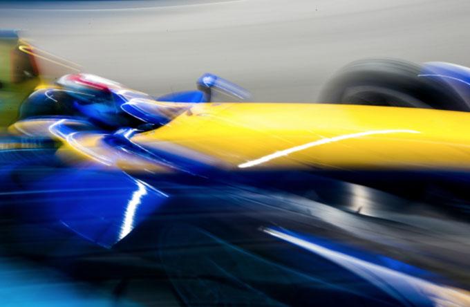 Formula E – Punta Del Este: Sebastien Buemi si conferma al top anche nei test di metà stagione