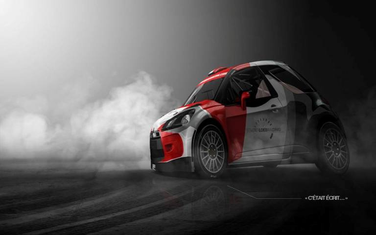 La Sébastien Loeb Racing debutta nel JWRC
