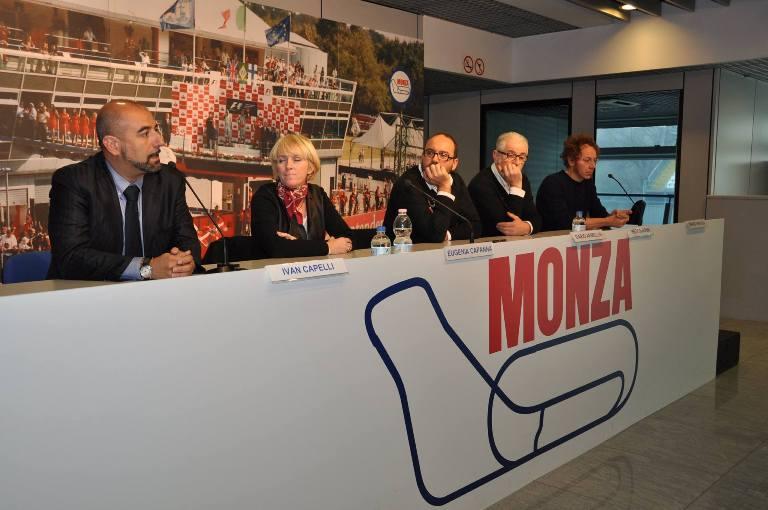 Presentata la 5° edizione della Motorsport Technical School