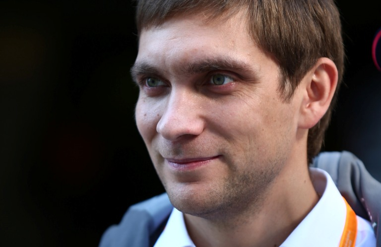 WEC – Petrov correrà per la russa SMP Racing