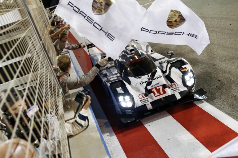 WEC – Confermati entrambi gli equipaggi Porsche per il 2016