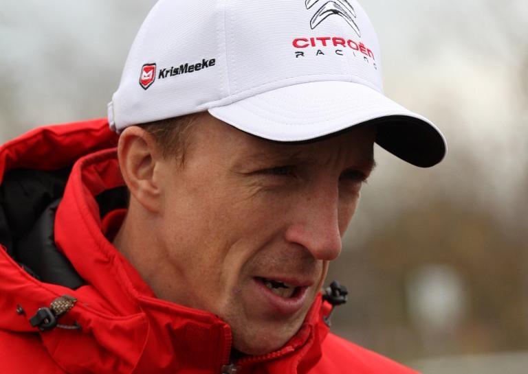 WRC – Toyota delusa dal rinnovo di Meeke con Citroen