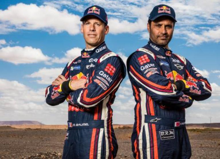 Dakar 2016 –  La MINI ALL4 Racing conquista la vittoria
