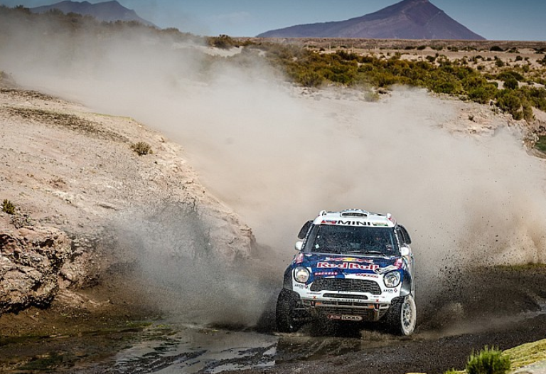 Dakar 2016 – Al-Attiyah re della tappa 11. Ritiro per Sainz
