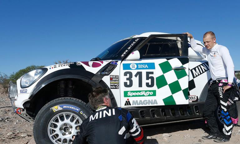 Dakar 2016 – Nella tappa 12 primo successo di Hirvonen