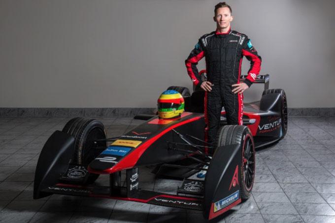 Formula E – Divorzio tra Jacques Villeneuve e il Team Venturi, al suo Posto Mike Conway