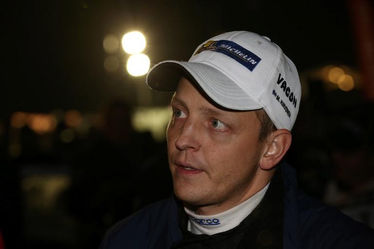 WRC – Hirvonen nuovo tester Toyota