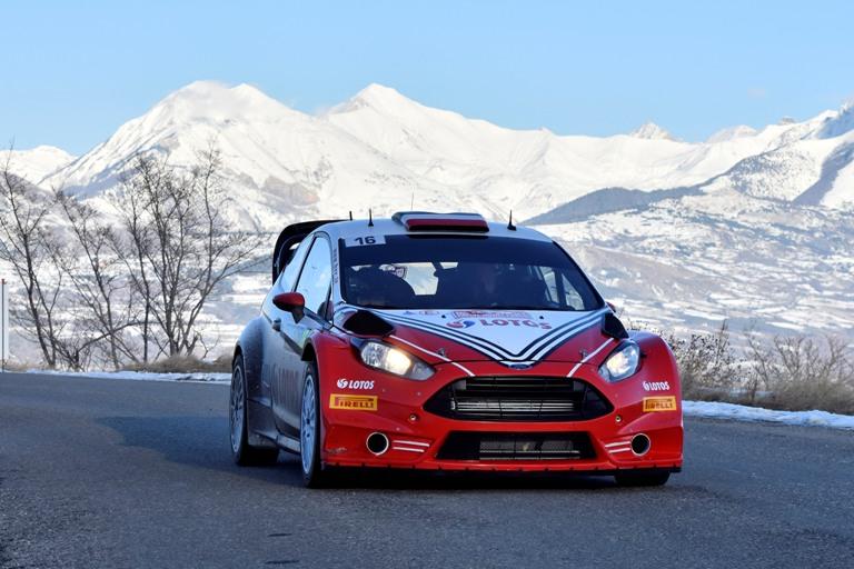 WRC – Kubica non disputerà il Rally di Svezia