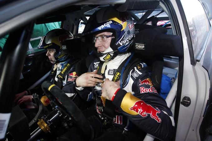 WRC – Latvala multato dalla FIA per mancato soccorso ad uno spettatore