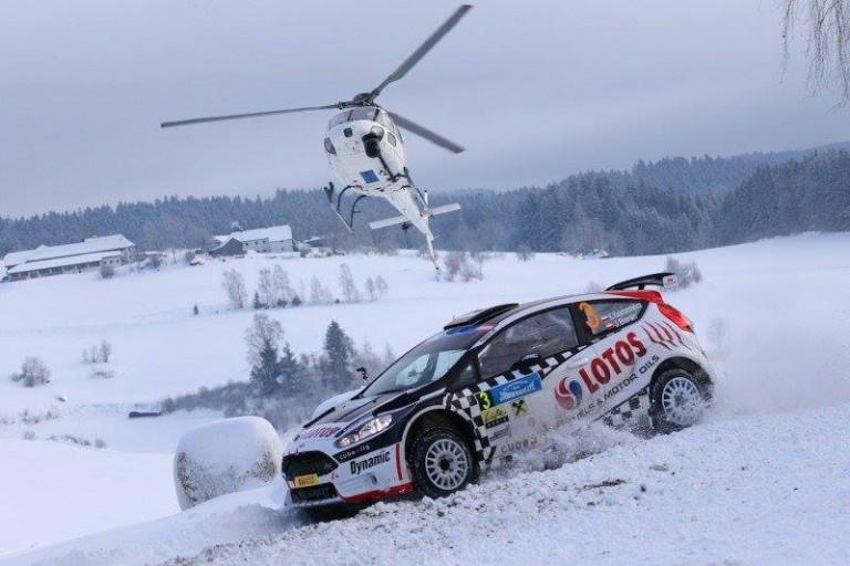 ERC – Salta la prima gara del campionato in Lettonia