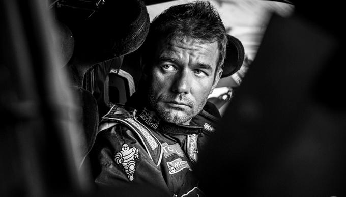 """Loeb: """"Avrei voluto fare altri rally con Citroen"""""""