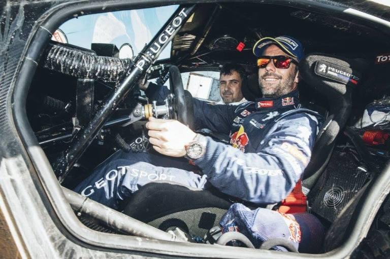 """WRC – Loeb: """"Giusta la scelta di Citroën di puntare su Meeke"""""""