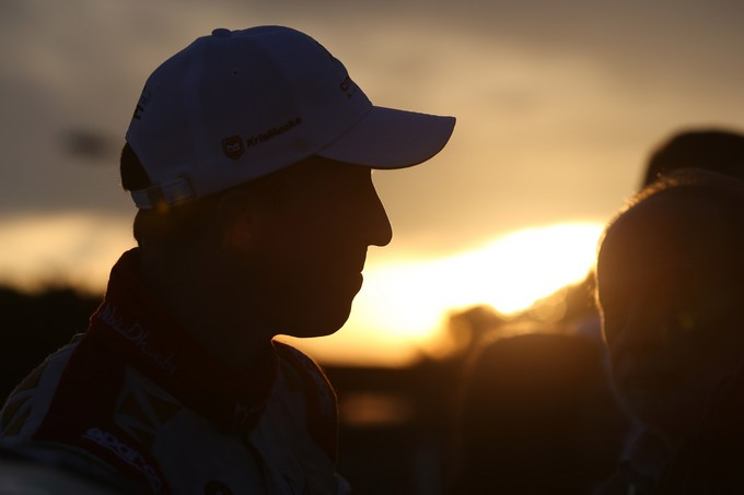 "WRC – Meeke: ""Nel 2017 lotteremo con la Volkswagen"""