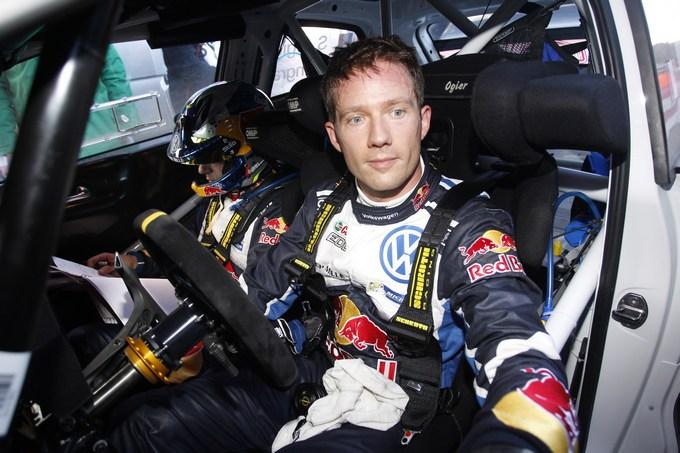 WRC – Ogier vince a mani basse il Montecarlo