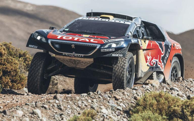 Dakar 2016 – Sesta tappa e testa della generale per Peterhansel