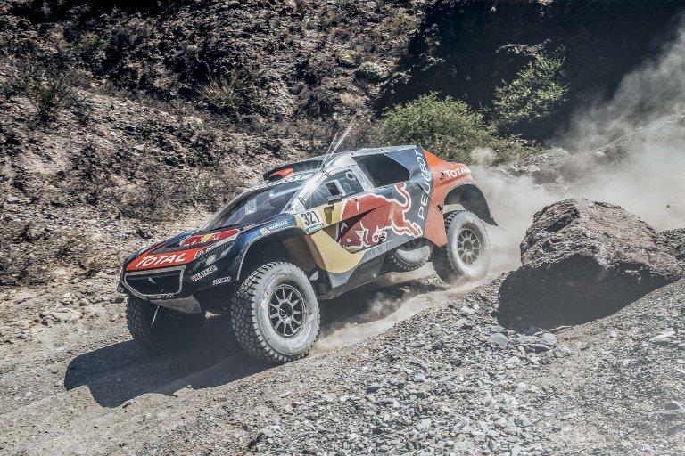 Dakar 2016 – Peterhansel sotto investigazione