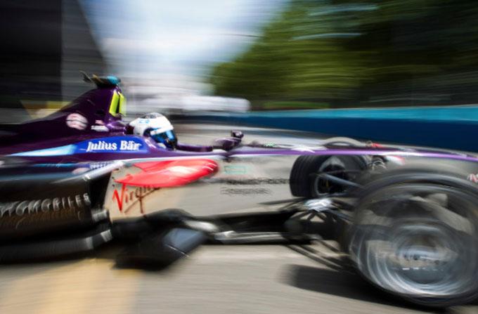 Formula E – Buenos Aires: Clamoroso Testacoda di Buemi, Scatterà Ultimo! La Pole va a Bird!