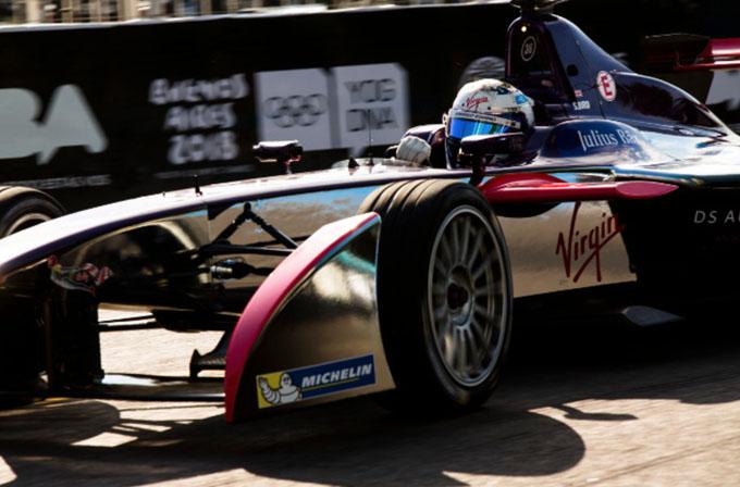 Formula E – Buenos Aires: Fantastica Vittoria di Sam Bird, ma che Rimonta di Buemi, da Ultimo a Secondo!