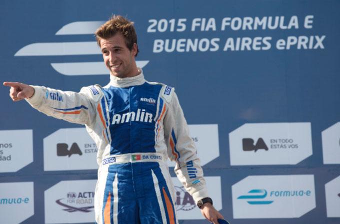 Formula E – Buenos Aires: Gli Orari delle Dirette TV e Streaming