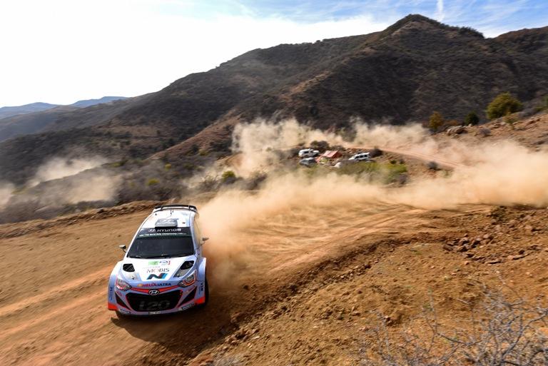 """WRC – Neuville: """"In Messico proverò a ripetere il podio del 2014"""""""