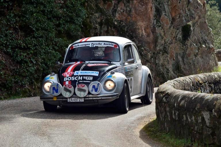 Rally di Montecarlo Historique – La Milano Autostoriche si impone come miglior squadra