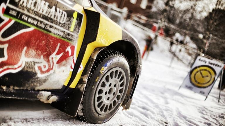 WRC – Rally di Svezia, Ogier al vertice anche al termine della seconda tappa