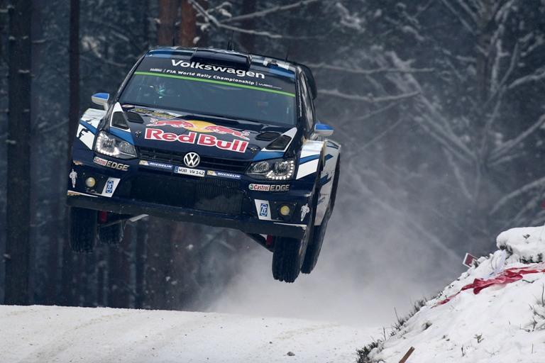 WRC – Ogier vince il Rally di Svezia