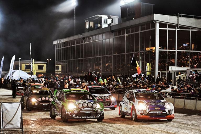 WRC – Shakedown spostato e strade senza neve. Tutti i guai del Rally di Svezia