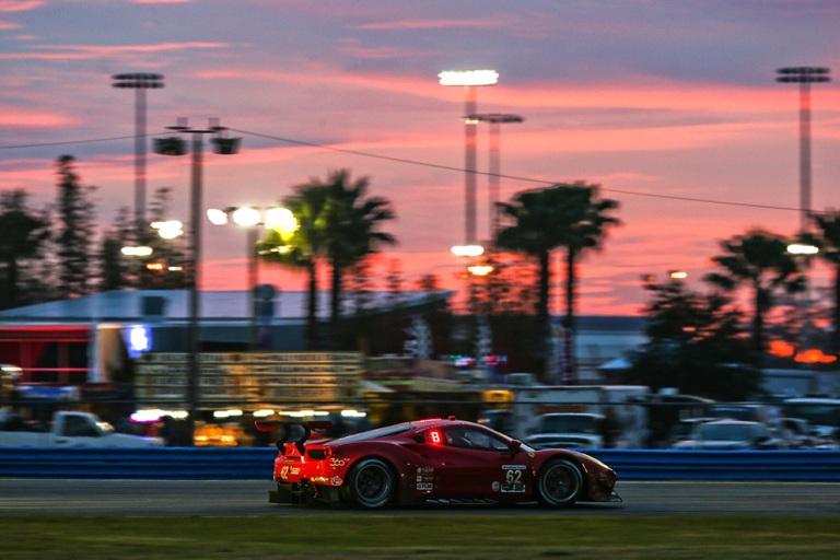 """24 Ore di Daytona – Rigon: """"Gara complicata ed esaltante"""""""