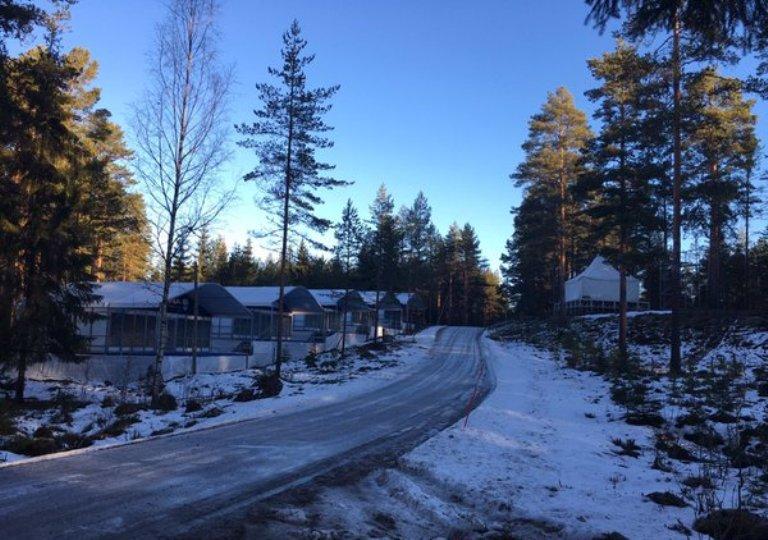 WRC – Svezia senza neve. A rischio alcune speciali