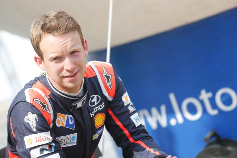 WRC – Abbring in Portogallo e Sardegna