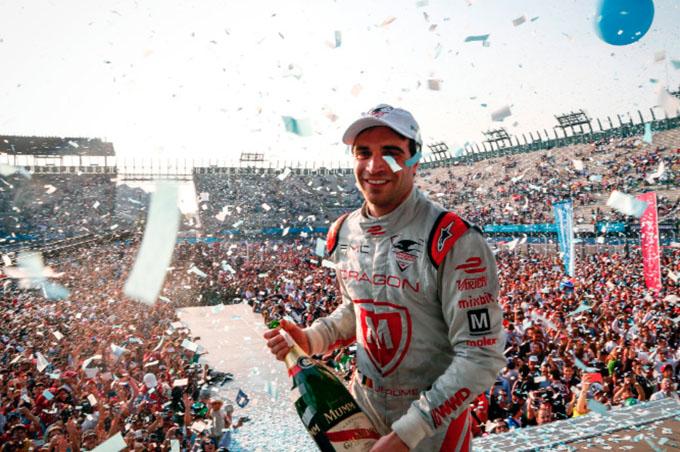 Formula E – Messico: Di Grassi Squalificato, D'Ambrosio Conquista la Prima Vittoria in Formula E
