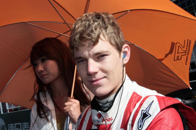 Formula E: Ben Hanley Rimpiazzerà Oliver Turvey a Berlino