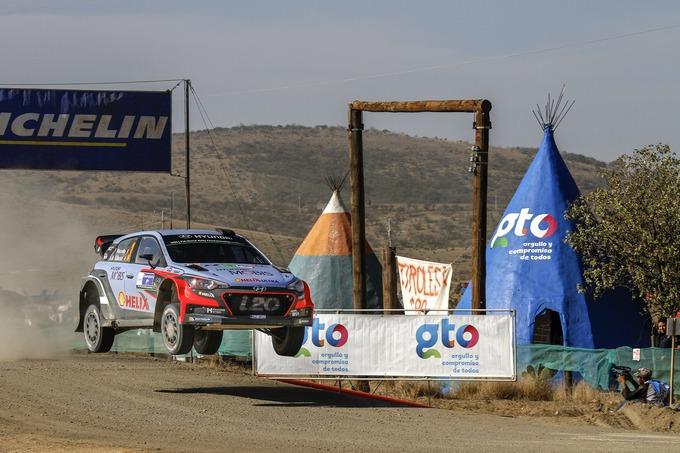 WRC – Neuville strigliato dalla dirigenza Hyundai