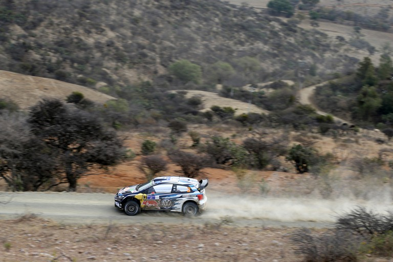 WRC – In Messico Latvala sempre davanti
