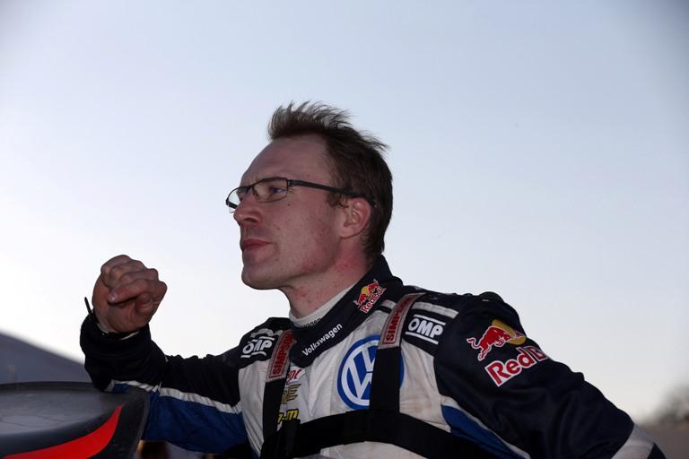 WRC – Dopo 13 ps Latvala con oltre un minuto di vantaggio in Messico