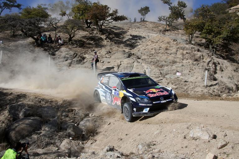 WRC – Latvala verso il successo in Messico