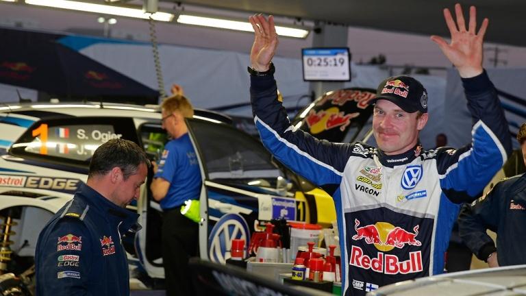 WRC – Latvala vince alla grande in Messico
