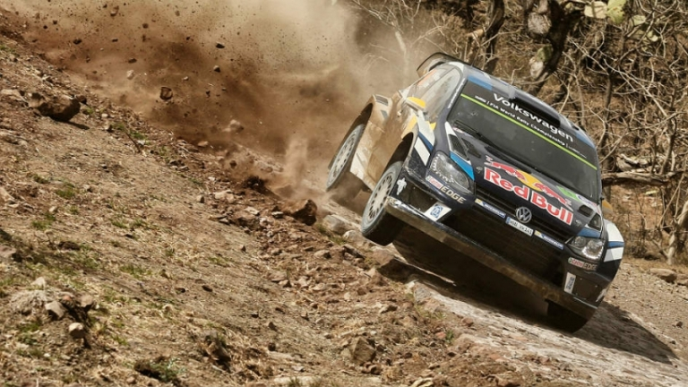 WRC – Rally Messico, A Mikkelsen lo shakedown