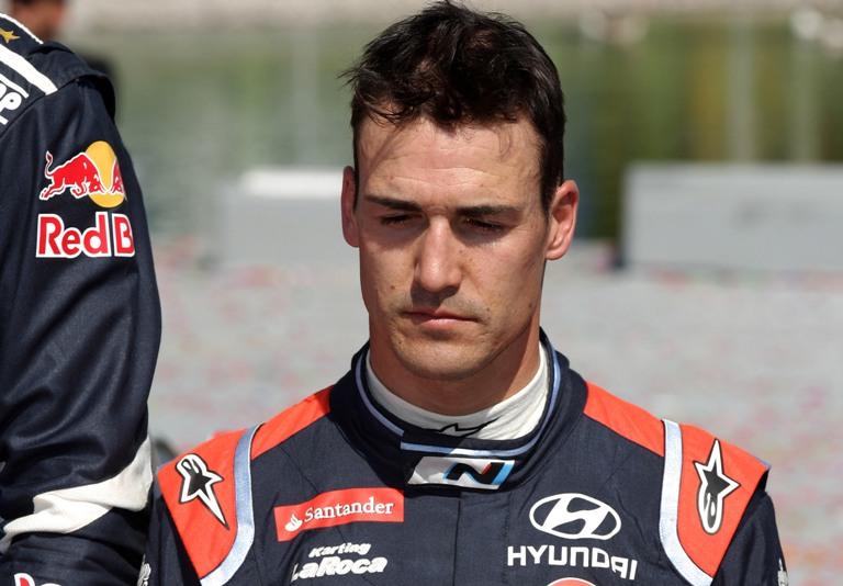 WRC – Sordo penalizzato perde il podio conquistato in Messico