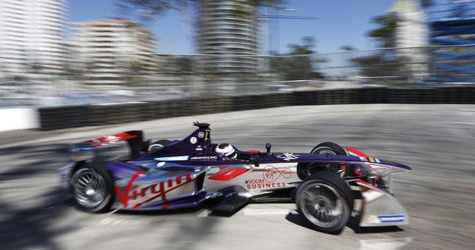 Formula E – Parigi: Sam Bird regala la pole alla DS Virgin battendo Di Grassi. Solo 8° Buemi