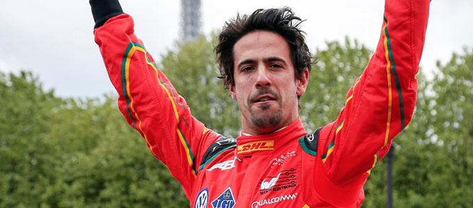 Formula E – Parigi: un Lucas Di Grassi inarrestabile trionfa anche in casa dei rivali di Renault e.dams