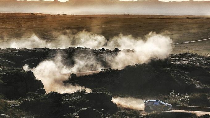 WRC – Latvala allunga dopo 12 ps
