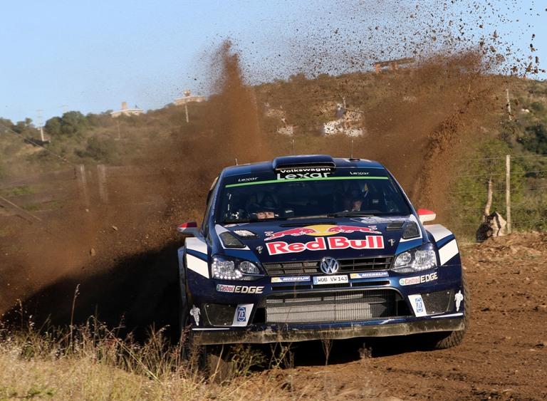 WRC – Latvala passa al comando in Argentina