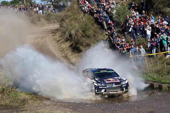 WRC – Latvala sempre al vertice in Argentina
