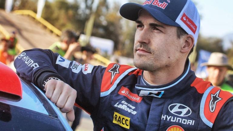 WRC – Sordo e Ogier guidano in Argentina