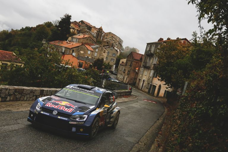 WRC  – Il Tour de Corse si rifà il look
