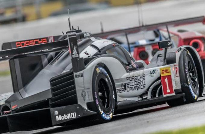 WEC – Silverstone: Porsche mattatrice nelle prime prove libere dell'anno. Molto bene la Ferrari in GTE PRO