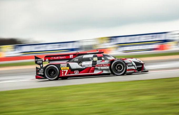 WEC – Silverstone: Doppietta Audi davanti alle Porsche, male Toyota e Rebellion. Giornata dolce-amara per Ferrari