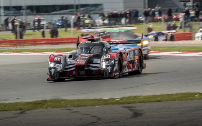 WEC – Silverstone: Audi comanda davanti alla Porsche, foratura per la Toyota